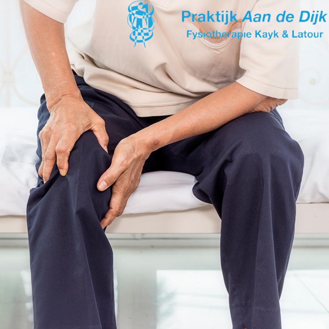 Bang voor broze botten ofwel osteoporose?
